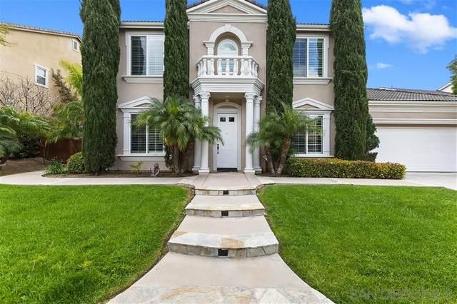 15143 Dove Creek Road, San Diego, CA 92127 (#200015944) :: Keller Williams - Triolo Realty Group