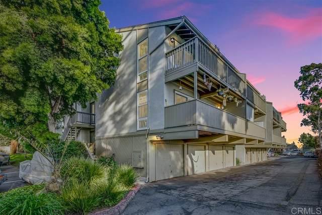 4065 Harrison St #4, Carlsbad, CA 92008 (#200017379) :: Keller Williams - Triolo Realty Group