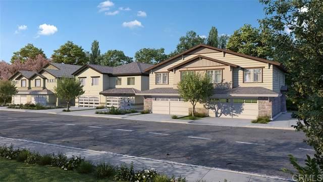 Anastasia Ct #8, El Cajon, CA 92019 (#200019217) :: Neuman & Neuman Real Estate Inc.