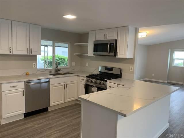 200 N El Camino Real #400, Oceanside, CA 92058 (#200019635) :: Neuman & Neuman Real Estate Inc.