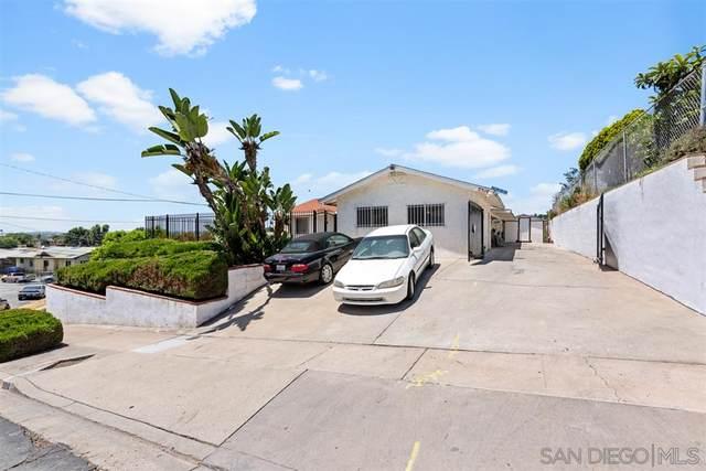 5514 Santa Margarita St, San Diego, CA 92114 (#200020004) :: Neuman & Neuman Real Estate Inc.