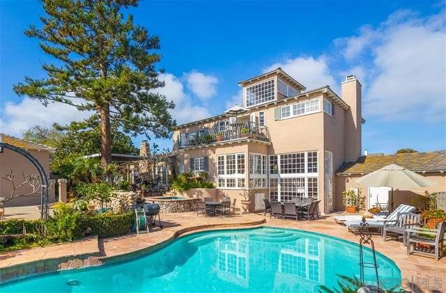 3344 Whittier, San Diego, CA 92106 (#200021018) :: Keller Williams - Triolo Realty Group