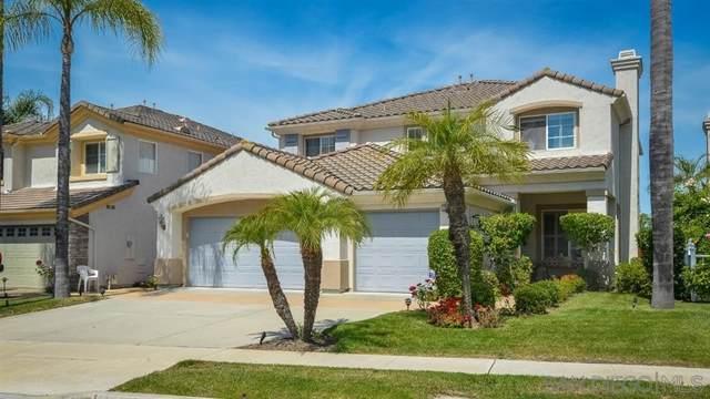13620 Calvados Pl, San Diego, CA 92128 (#200021117) :: Yarbrough Group