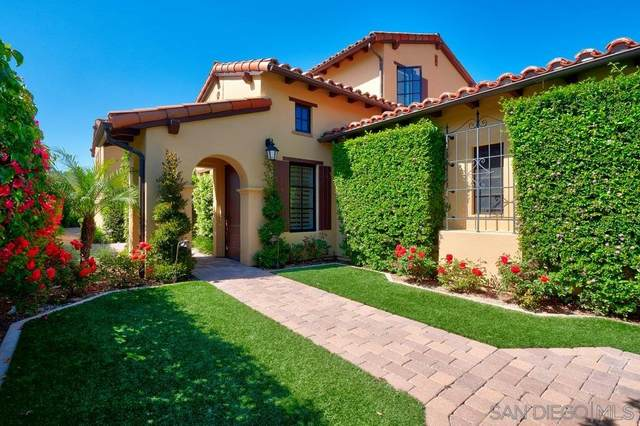 16930 Blue Shadows Ln, Rancho Santa Fe, CA 92127 (#200021133) :: Keller Williams - Triolo Realty Group