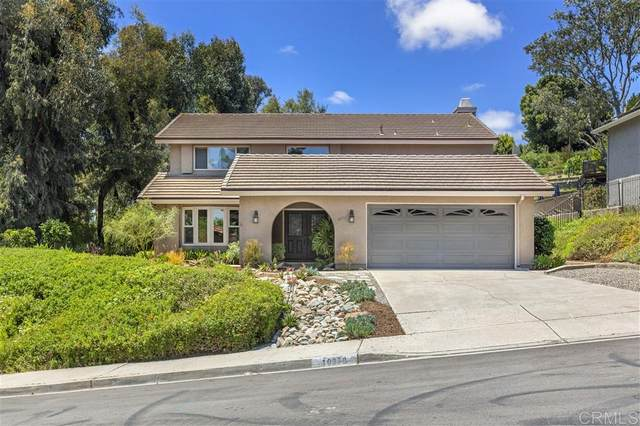 10330 Mesa Madera Dr, San Diego, CA 92131 (#200021564) :: Keller Williams - Triolo Realty Group
