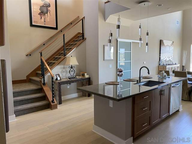 8393 Distinctive Dr, San Diego, CA 92108 (#200022429) :: Neuman & Neuman Real Estate Inc.
