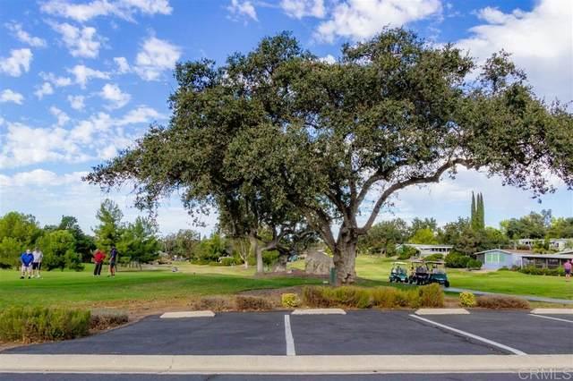 18218 Paradise Mountain Rd #49, Valley Center, CA 92082 (#200022430) :: Neuman & Neuman Real Estate Inc.