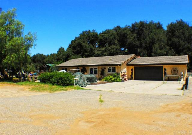15558 Woods Valley, Valley Center, CA 92082 (#200023178) :: COMPASS