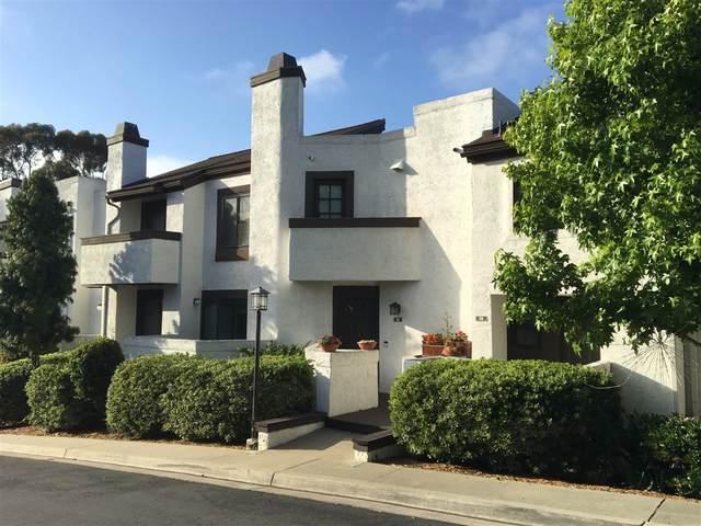 2251 Caminito Pescado #58, San Diego, CA 92107 (#200023706) :: Keller Williams - Triolo Realty Group