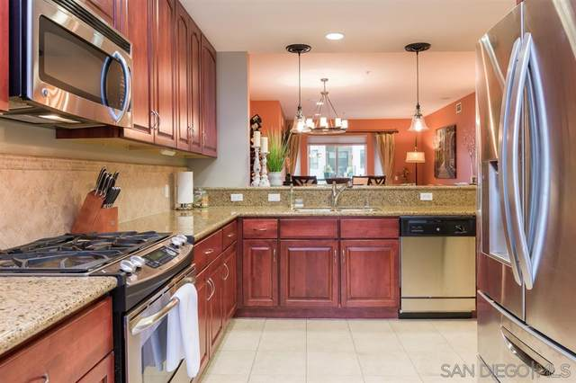 301 Mission Ave #506, Oceanside, CA 92054 (#200023711) :: Whissel Realty