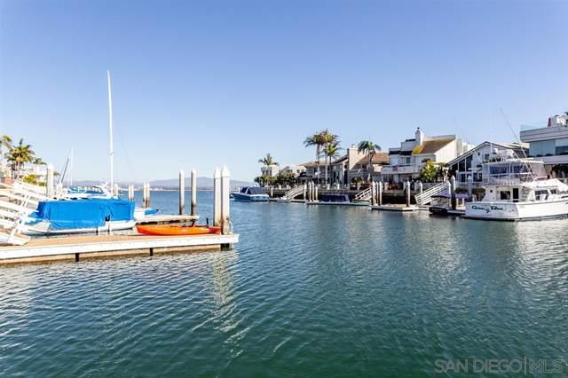 26 The Point, Coronado, CA 92118 (#200025228) :: Neuman & Neuman Real Estate Inc.