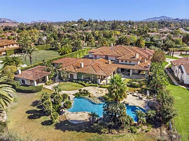 15820 The River Trail, Rancho Santa Fe, CA 92067 (#200025780) :: Team Forss Realty Group