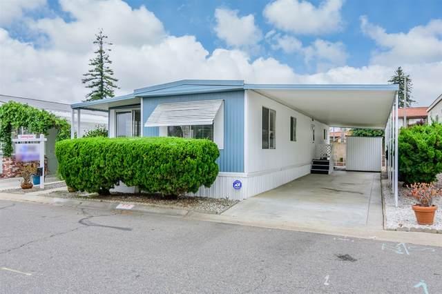 200 N El Camino Real #312, Oceanside, CA 92058 (#200025830) :: Neuman & Neuman Real Estate Inc.