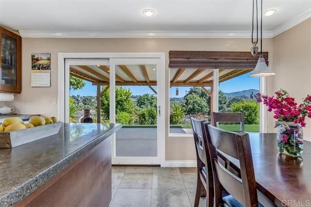 981 Hazen Dr, San Marcos, CA 92069 (#200029046) :: Neuman & Neuman Real Estate Inc.