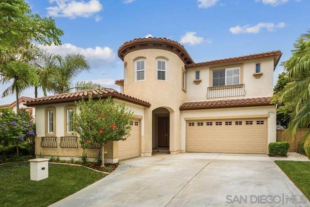 10924 Derrydown Way, San Diego, CA 92130 (#200029462) :: Wannebo Real Estate Group