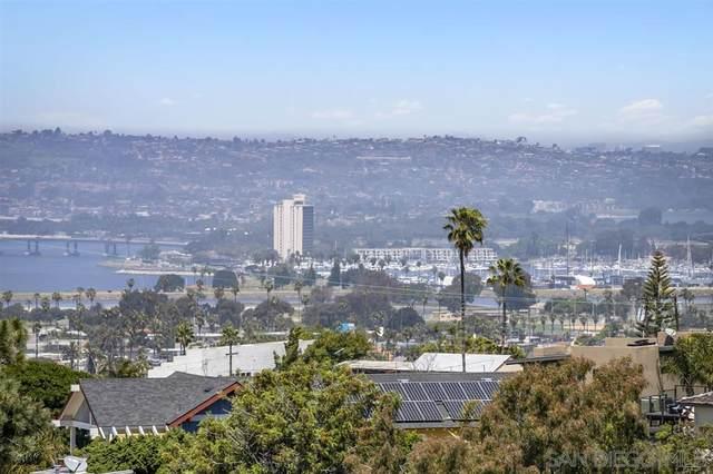4484 Coronado, San Diego, CA 92107 (#200030371) :: The Stein Group