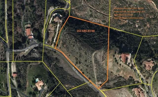3104 Red Mountain Heights Dr #43, Fallbrook, CA 92028 (#200030410) :: Neuman & Neuman Real Estate Inc.
