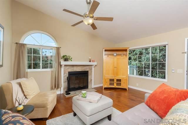 4145 Porte De Merano #129, San Diego, CA 92122 (#200032512) :: Neuman & Neuman Real Estate Inc.