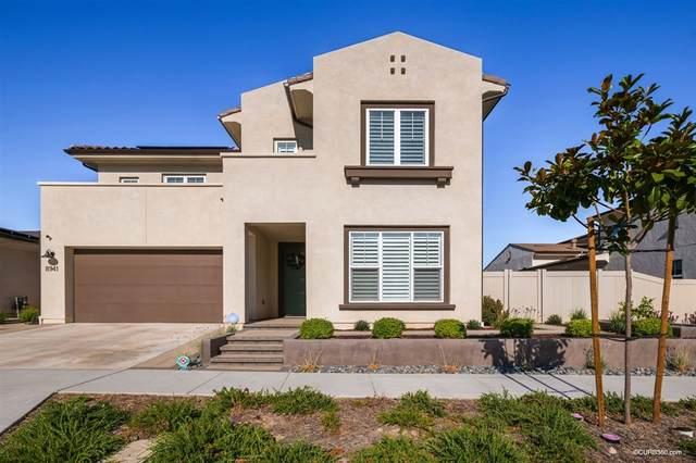 8941 Trailridge Avenue, Santee, CA 92071 (#200033362) :: Neuman & Neuman Real Estate Inc.