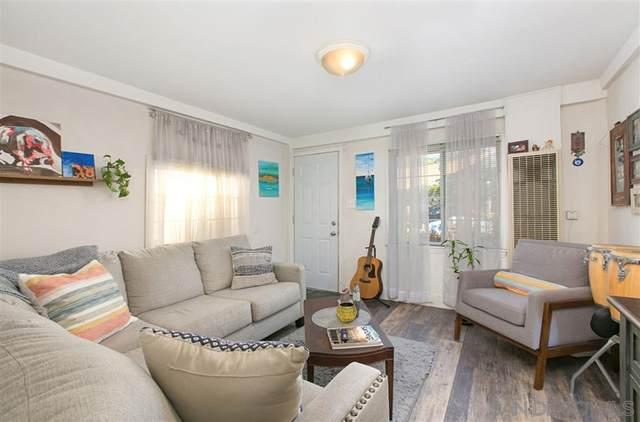 3022 Quince St, San Diego, CA 92104 (#200034079) :: Tony J. Molina Real Estate