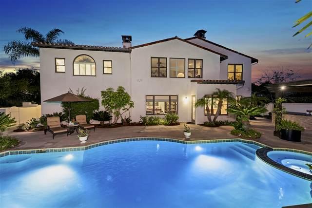6605 Santolina Court, San Diego, CA 92130 (#200034237) :: Cay, Carly & Patrick | Keller Williams