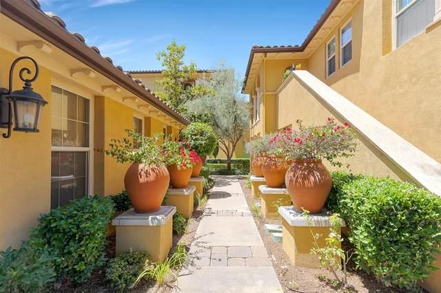 155 Sanctuary, Irvine, CA 92620 (#200035134) :: Neuman & Neuman Real Estate Inc.
