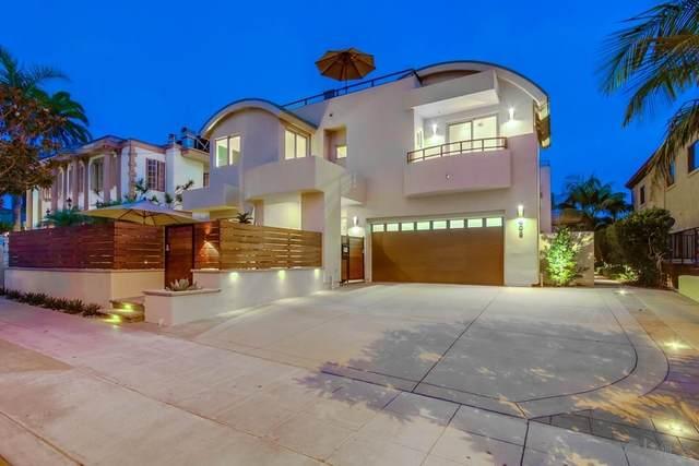 605 Westbourne St, La Jolla, CA 92037 (#200035735) :: Tony J. Molina Real Estate