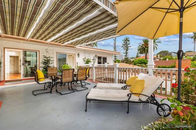 615 Westbourne Street, La Jolla, CA 92037 (#200036391) :: Yarbrough Group