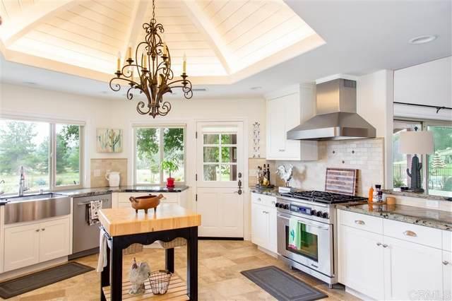 33120 Mill Creek Road #30, Pauma Valley, CA 92061 (#200036748) :: Neuman & Neuman Real Estate Inc.