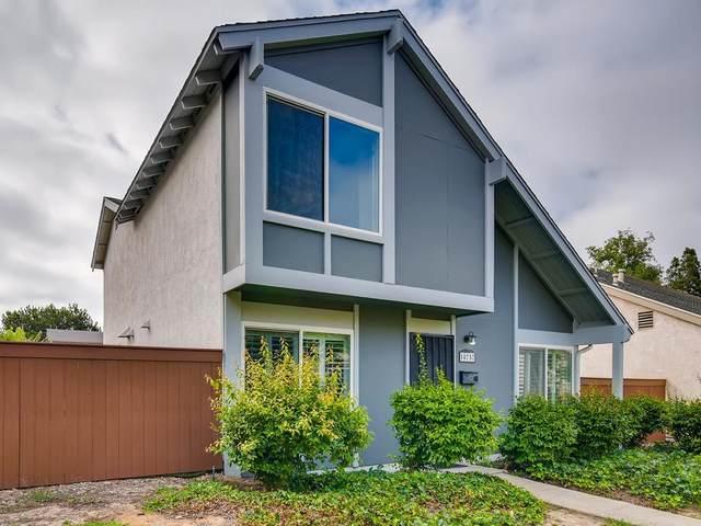 10757 Cariuto Ct, San Diego, CA 92124 (#200037230) :: SunLux Real Estate