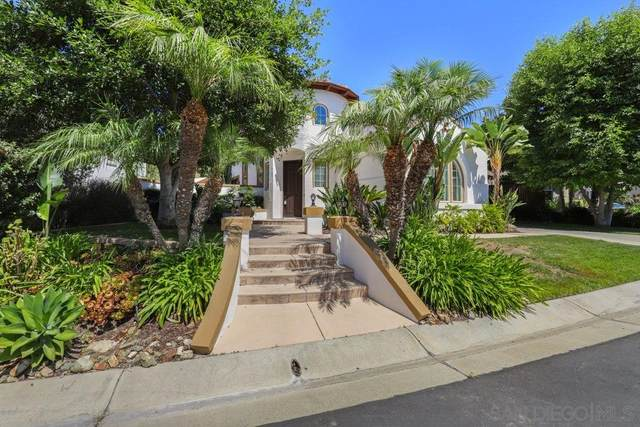 1476 Glencrest Drive, San Marcos, CA 92078 (#200037789) :: COMPASS