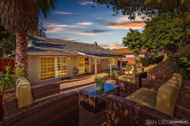 3437 Park West Ln, San Diego, CA 92117 (#200037900) :: Neuman & Neuman Real Estate Inc.