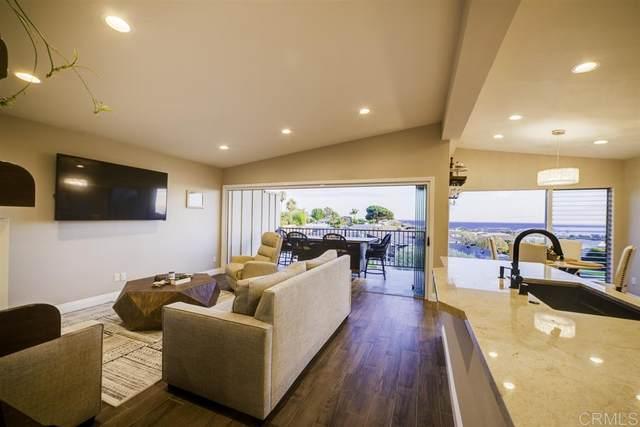 620 West Solana Circle 3A, Solana Beach, CA 92075 (#200038521) :: SunLux Real Estate