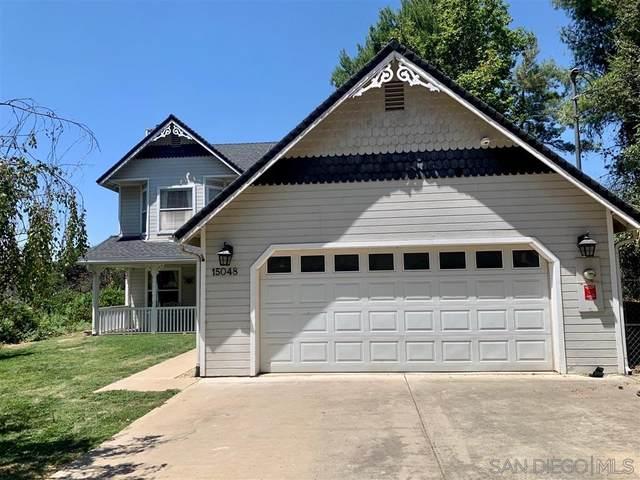 15048 Stevens Vista, Ramona, CA 92065 (#200039327) :: Neuman & Neuman Real Estate Inc.