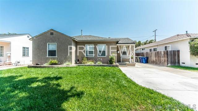 6144 Bonfair Ave, Lakewood, CA 90712 (#200040174) :: Neuman & Neuman Real Estate Inc.