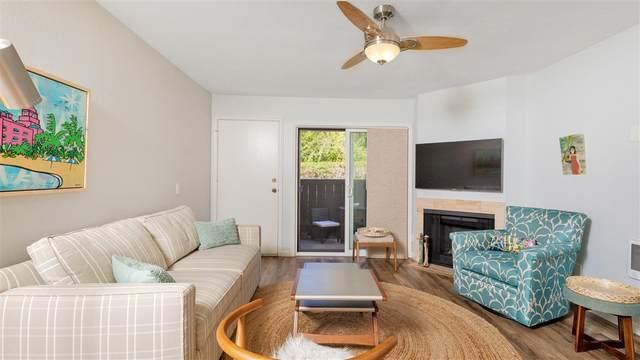8348 Via Sonoma B, La Jolla, CA 92037 (#200040244) :: Neuman & Neuman Real Estate Inc.