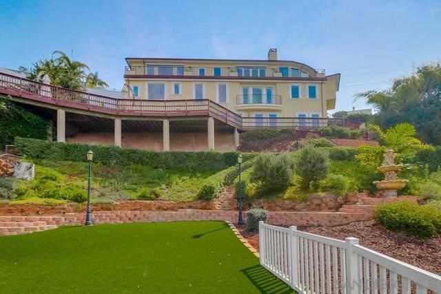 3610 Lark St, San Diego, CA 92103 (#200040274) :: Neuman & Neuman Real Estate Inc.