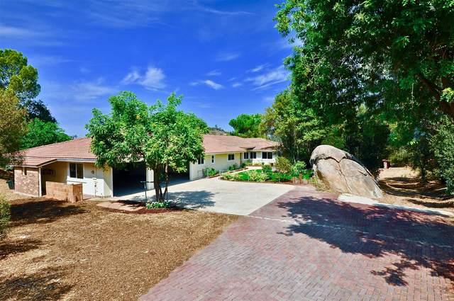 31820 Oak Glen Rd, Valley Center, CA 92082 (#200040691) :: Team Forss Realty Group