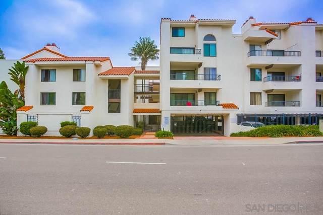 3525 Lebon Dr #104, San Diego, CA 92122 (#200040984) :: Neuman & Neuman Real Estate Inc.