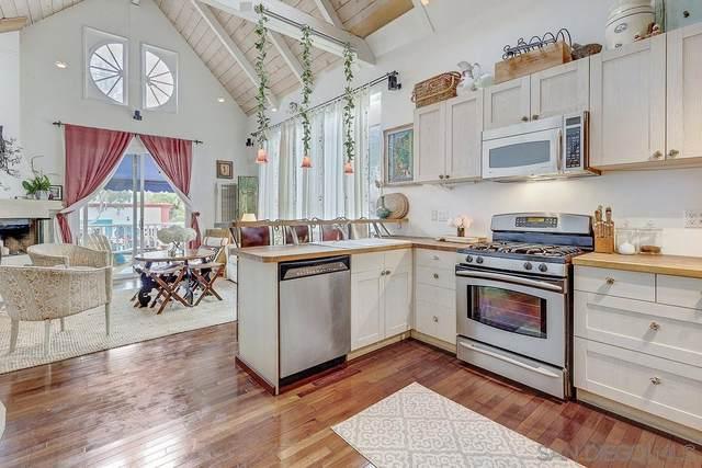 3719 Mission Blvd, San Diego, CA 92109 (#200041061) :: Neuman & Neuman Real Estate Inc.