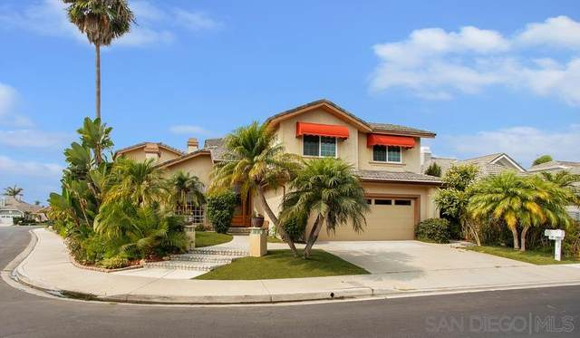 1 Via Jazmin, San Clemente, CA 92672 (#200041407) :: Neuman & Neuman Real Estate Inc.