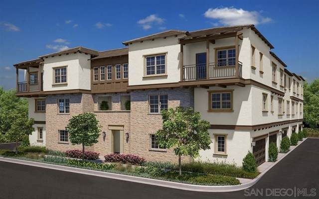 892 Slate St., San Marcos, CA 92078 (#200042121) :: Neuman & Neuman Real Estate Inc.