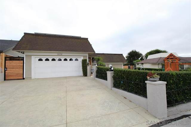 6678 Edmonton Ave, San Diego, CA 92122 (#200042754) :: Cay, Carly & Patrick | Keller Williams