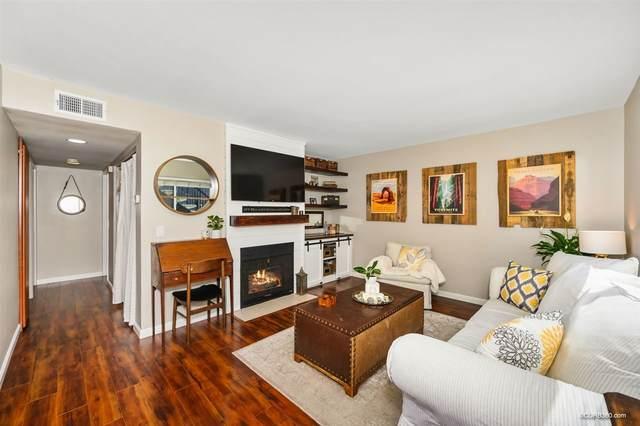 4375 37Th St #4, San Diego, CA 92105 (#200043129) :: Neuman & Neuman Real Estate Inc.