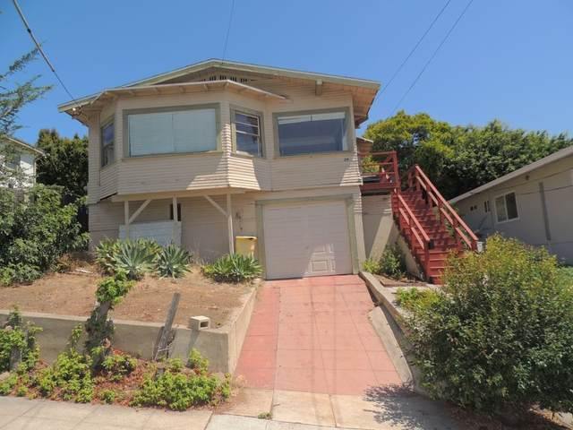 3929-3931 California Street, San Diego, CA 92110 (#200043793) :: Yarbrough Group
