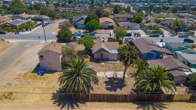3062 46Th St, San Diego, CA 92105 (#200044398) :: Yarbrough Group