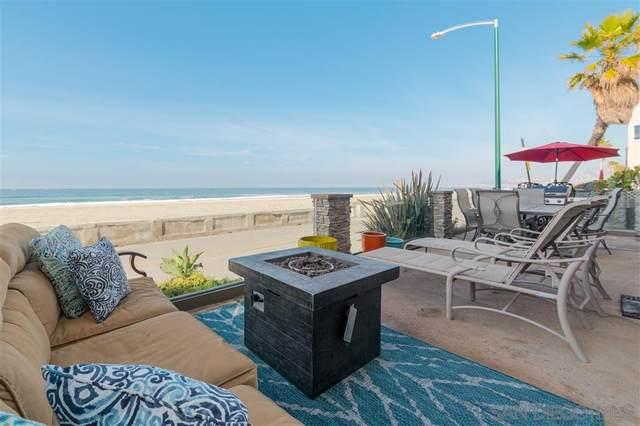 3285 Ocean Front Walk #2, San Diego, CA 92109 (#200044704) :: Neuman & Neuman Real Estate Inc.