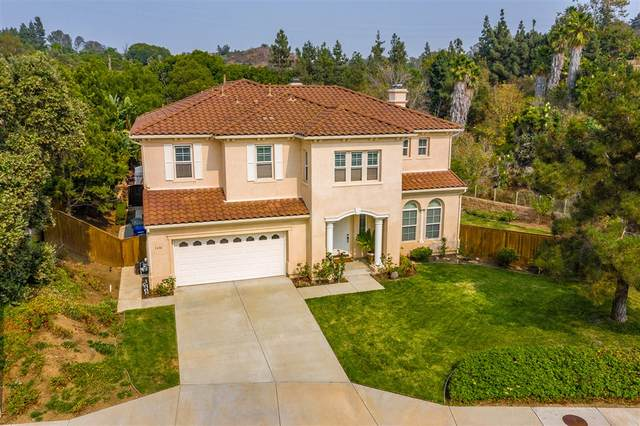 1636 Brighton Glen Rd, San Marcos, CA 92078 (#200045071) :: Neuman & Neuman Real Estate Inc.