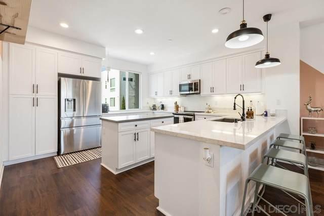 89 Sea Crest Dr, Chula Vista, CA 91910 (#200046457) :: Neuman & Neuman Real Estate Inc.