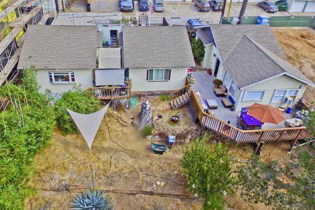 1018 Pennsylvania Ave #07, San Diego, CA 92103 (#200047763) :: Neuman & Neuman Real Estate Inc.